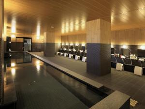 El Inn Kyoto, Hotel  Kyoto - big - 77