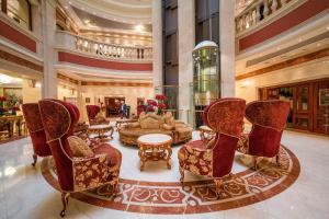 Premier Palace Hotel, Hotel  Kiev - big - 42
