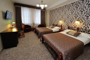 Gubernskaya Hotel, Szállodák  Mogilev - big - 70