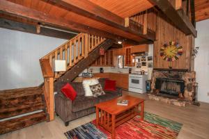 obrázek - 1711 - Little Bear Cubs Lodge Home
