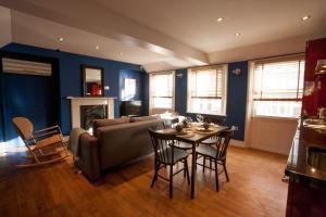 Soho Residences by Allo Maisons - London