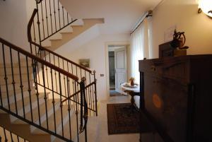 Villa Tuttorotto, Panziók  Rovinj - big - 55