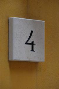 Villa Tuttorotto, Panziók  Rovinj - big - 65