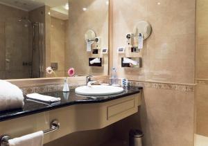 Premier Palace Hotel, Hotely  Kyjev - big - 55