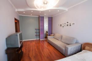Апартаменты на Авиаторов 23 (9 этаж) - Innokentyevsky