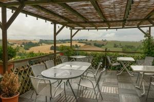 Accommodation in Salvagnac