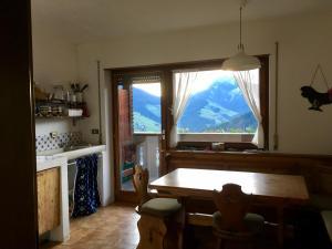 Appartamento Ciornadu - Apartment - San Vigilio di Marebbe / St Vigil in Enneberg