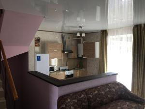 Hotel Chernomorsky Complex of Townhouse, Hotely  Kabardinka - big - 81