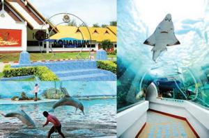 Khungkraben Mountain View Resort, Resort  Chao Lao Beach - big - 35