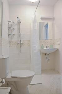 Guest House Skrablas, Pensionen  Rucava - big - 92