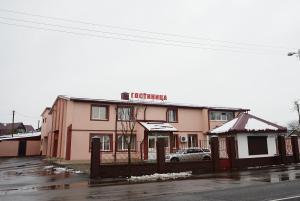 Отель Smartmit, Смолевичи