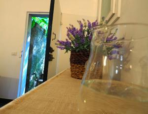 Giardinettu Garden Apartment, Apartmanok  Vernazza - big - 51