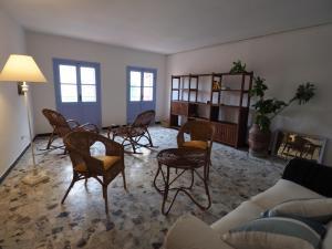 Giardinettu Garden Apartment, Apartmanok  Vernazza - big - 55