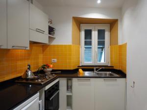 Giardinettu Garden Apartment, Apartmanok  Vernazza - big - 44