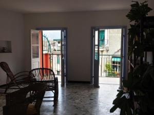 Giardinettu Garden Apartment, Apartmanok  Vernazza - big - 57