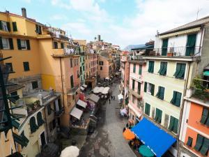 Giardinettu Garden Apartment, Apartmanok  Vernazza - big - 39