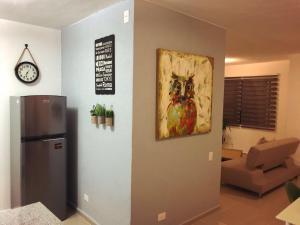 Luxury Apartments Donwtown, Appartamenti  Cancún - big - 95