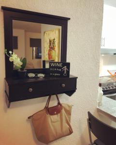 Luxury Apartments Donwtown, Appartamenti  Cancún - big - 94