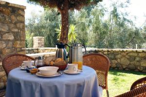Harmony Hotel Apartments Achaia Greece