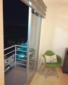 Luxury Apartments Donwtown, Appartamenti  Cancún - big - 97