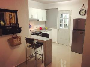 Luxury Apartments Donwtown, Appartamenti  Cancún - big - 104