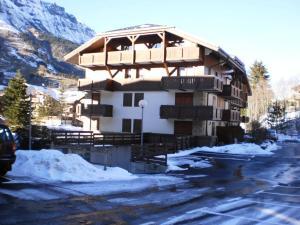 obrázek - Location Montagne