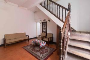 The Caravela Home Stay, Bed and breakfasts  Panaji - big - 8