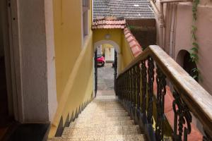 The Caravela Home Stay, Bed and breakfasts  Panaji - big - 12