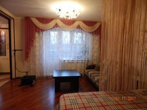 Аппартаменты на Слуцкой - Ladoga