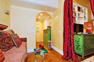 Pantheon charming apartment - abcRoma.com
