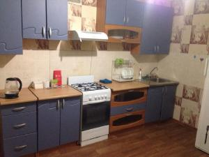 Апартаменты в центре - Berezka