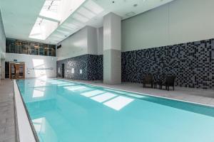 Global Luxury Suites at China Town, Ferienwohnungen  Boston - big - 42