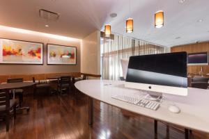 Global Luxury Suites at China Town, Ferienwohnungen  Boston - big - 43