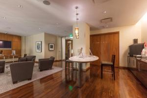 Global Luxury Suites at China Town, Ferienwohnungen  Boston - big - 45