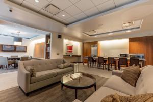 Global Luxury Suites at China Town, Ferienwohnungen  Boston - big - 44
