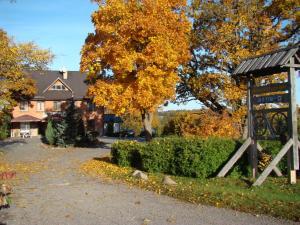 Hostels und Jugendherbergen - Pūteļkrogs