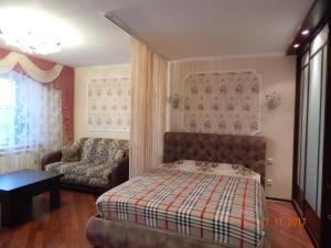 Апартаменты На Слуцкой, Павловск