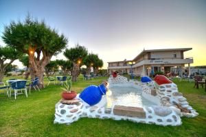 Hostels e Albergues - Al Mare Apartments
