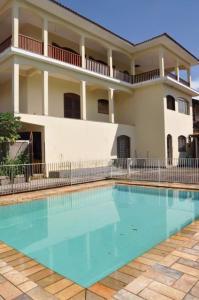 Casa em Águas de Lindóia, Дома для отпуска  Агуас-ди-Линдоя - big - 4