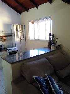 Sinta-se em Casa, Ferienwohnungen  Florianópolis - big - 2
