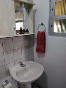 Sinta-se em Casa, Ferienwohnungen  Florianópolis - big - 7