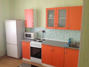 Apartments Tonkinskaya 14A - Posëlok Gordeyevka