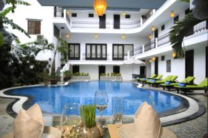 Acacia Heritage Hotel - Hoi An