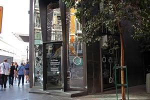 Hotel Urban Madrid (35 of 41)