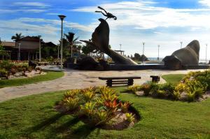 obrázek - Flat Ouro Verde