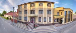 Хостелы Ковеля