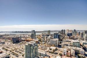 Luxury Suite 3BR/2BA BEST in San Diego, Appartamenti  San Diego - big - 2