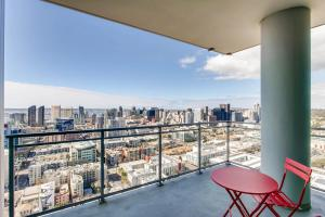 Luxury Suite 3BR/2BA BEST in San Diego, Appartamenti  San Diego - big - 3