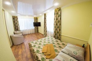 Maksimal Hotel - Ukhta