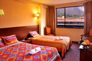 Hotel Qasana, Hotely  Calca - big - 8